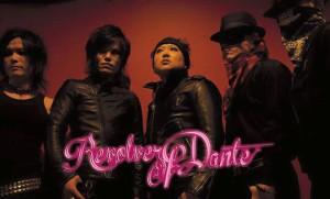 Revolver of Dante
